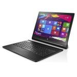 10.1型【Lenovo YOGA Tablet 2 with Windows SIMフリー】を購入! その2:仕様とLTE/3G対応バンド