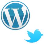 【WordPress】Twitter公式プラグイン「Twitter」を入れてみました