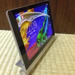 Android版【YOGA Tablet 2-830L SIMフリー】レビュー 一週間使用してみて ②ソフト面と総評